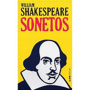 Sonetos - Pocket