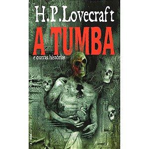Tumba E Outras Histórias (A) - Pocket