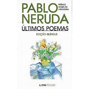 Últimos Poemas - Pocket