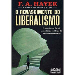 Renascimento Do Liberalismo (O)