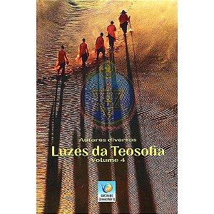 Luzes Da Teosofia - Vol.4