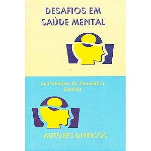 Desafios Em Saúde Mental