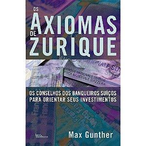 Axiomas De Zurique (Os)