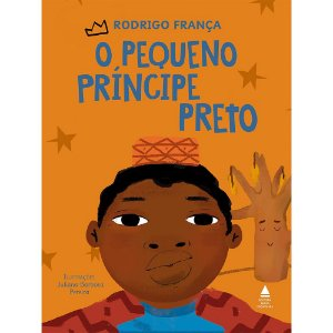 Pequeno Príncipe Preto (O)