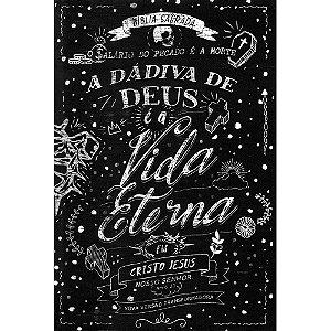 Bíblia Nvt Dádiva De Deus Pb - Letra Normal (Capa Dura)
