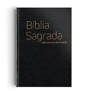 Bíblia Sagrada Rc Gigante - Capa Especial Onça