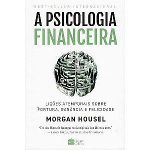 Psicologia Financeira (A)