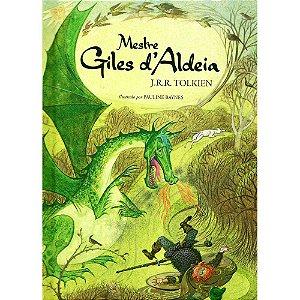 Mestre Giles d'Aldeia