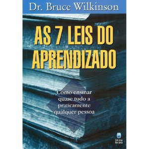 7 Leis Do Aprendizado (As)