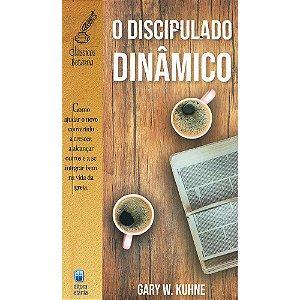 DISCIPULADO DINÂMICO (O)