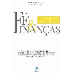 Fé e Finanças no Reino de Deus