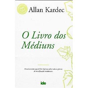 Livro Dos Médiuns (O) (14X21 - Especial)