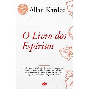 Livro Dos Espíritos (O) (14X21 - Especial)