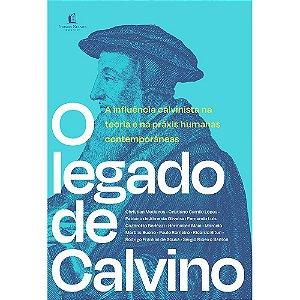 Legado De Calvino (O)