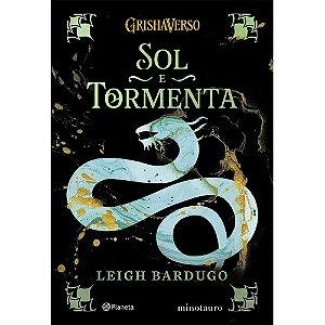 Sol E Tormenta (Vol. 2 - Trilogia Sombra E Ossos)