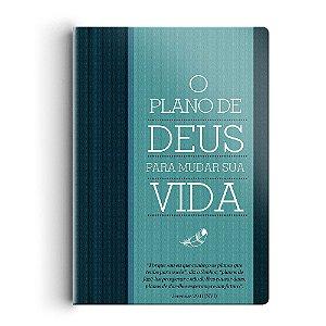 Plano De Deus Para Mudar Sua Vida (O)