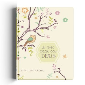 Um Tempo Especial Com Deus - Diário Devocional