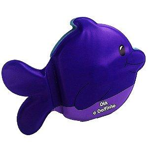 Amigos Da Água: Gio, O Golfinho