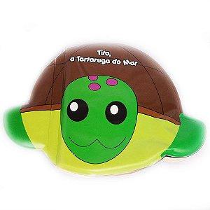 Amigos Da Água: Tita, A Tartaruga Do Mar