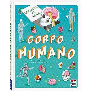 Levante & Descubra: Corpo Humano
