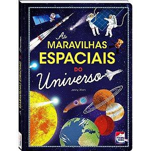 Maravilhas Espaciais Do Universo (As)