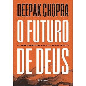 Futuro De Deus (O) - 2ª Edição