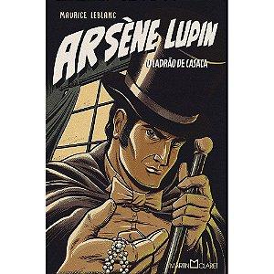 Arsène Lupin - Ladrão De Casaca (O)