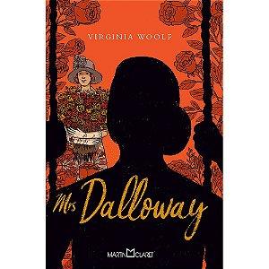 Mrs Dalloway - Capa Dura