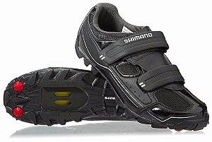 Sapatilha Shimano Mtb Sh-m065