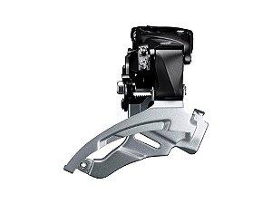 Cambio Diant Altus FD-M2000 Triplo 34.9MM 9v
