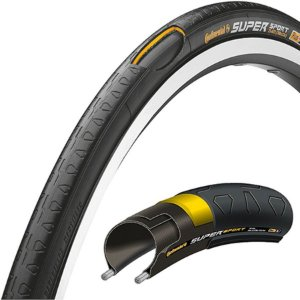 Pneu Continental Super Sport Plus 700x25c 25-622