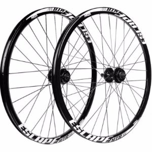 "Aro 32F Escape Disc MTBW Vzan 29"" x2"