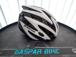 Capacete Bike Mtv Out Mv29 Tam G Bco Fosco
