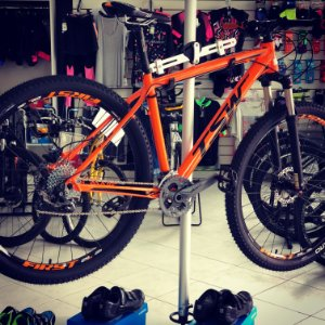 kit bike tsw awe tam 17 laranja