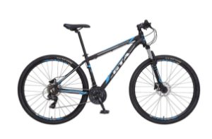 BIKE GTA 29 COMP 329 HIDRAUL 17' PTO/AZUL
