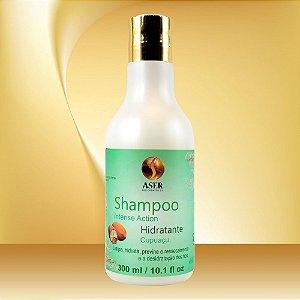 Shampoo de Cupuaçu 300ml
