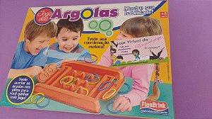 Jogo das Argolas