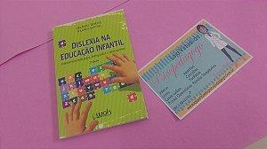 LIVRO: DISLEXIA NA EDUCAÇÃO INFANTIL 1ED