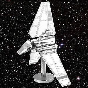 Imperial Shuttle - Star Wars - Metal Earth