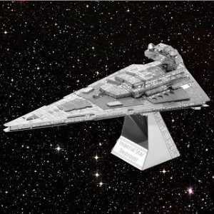 Star Destroyer - Star Wars - Metal Earth