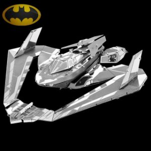 Batwing - Batman Vs Superman - Metal Earth