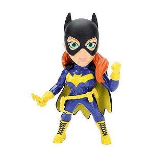 """Metals Die Cast - Batgirl 4"""" - DC Comics - Jada Toys"""