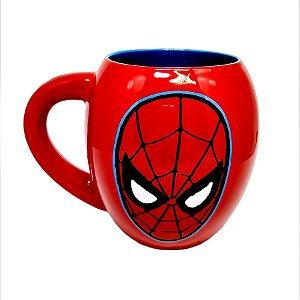 Caneca Oval - Homem Aranha - Marvel - 530 ml