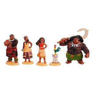 Playset - Moana - Disney