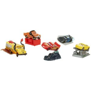 Playset - Carros 3 - Disney
