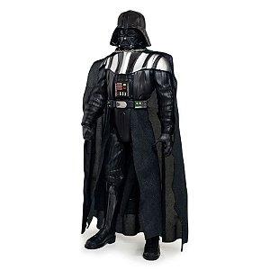 Boneco Gigante 50 cm - Darth Vader - Star Wars - Mimo