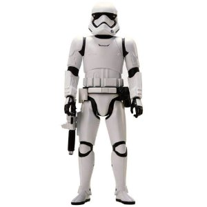 Boneco Gigante 45 cm - Stormtrooper First Order - Star Wars - Mimo