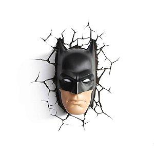 Luminária Batman - Dc - 3D Light Fx