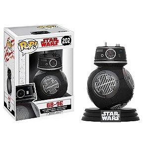 Funko Pop Movies BB-9E - Star Wars #202