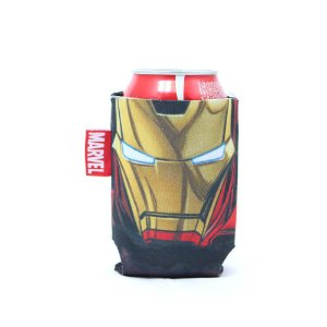 Porta Lata - Homem de Ferro - Marvel
